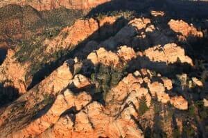 Eagle Crags, Zion