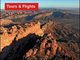 Tours & Flights