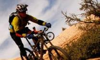 Biking Zion
