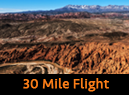30 Mile Flight