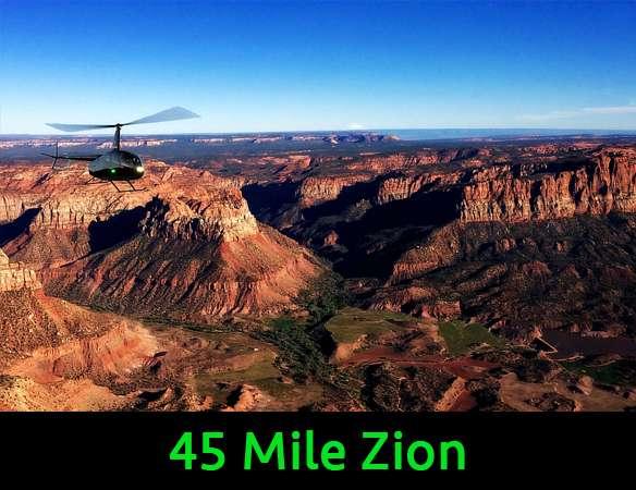 45 Mile Zion