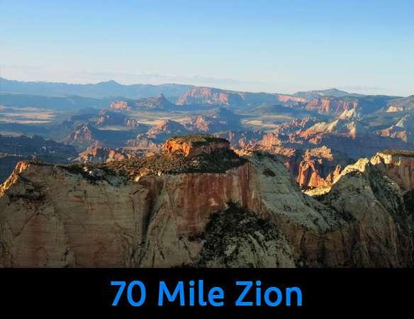 70 Mile Tour