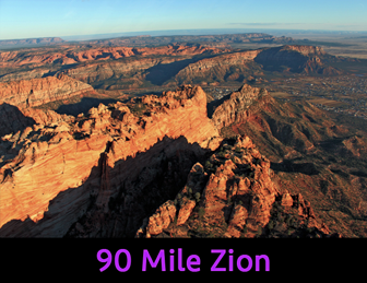 90 Mile Zion