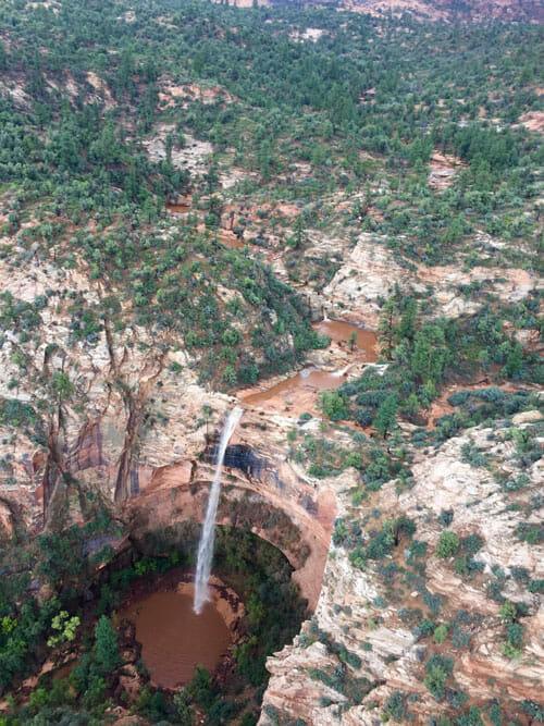 aerial photography trips in utah