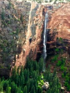 Canaan Waterfall