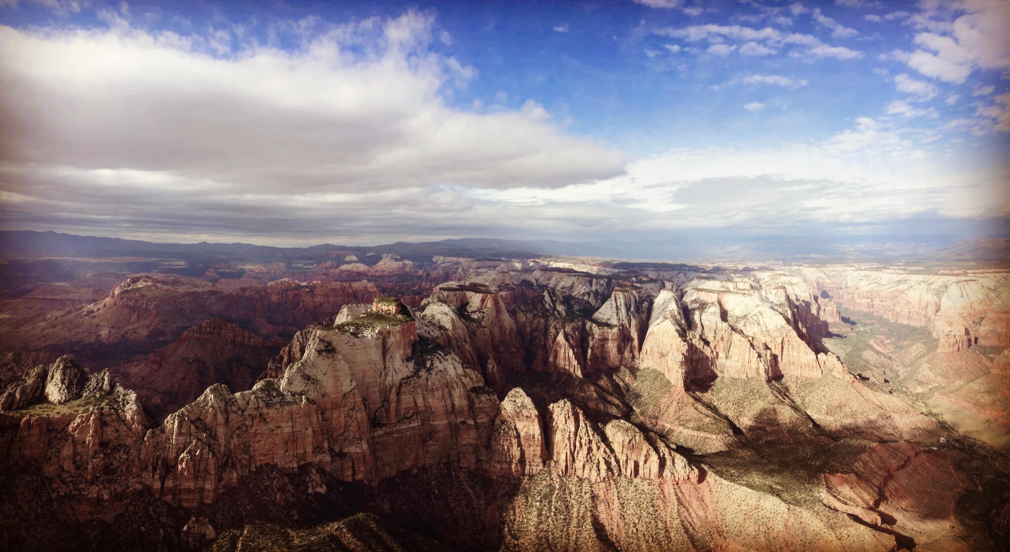 South End of Zion
