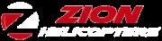 Zion National Park Tour Logo