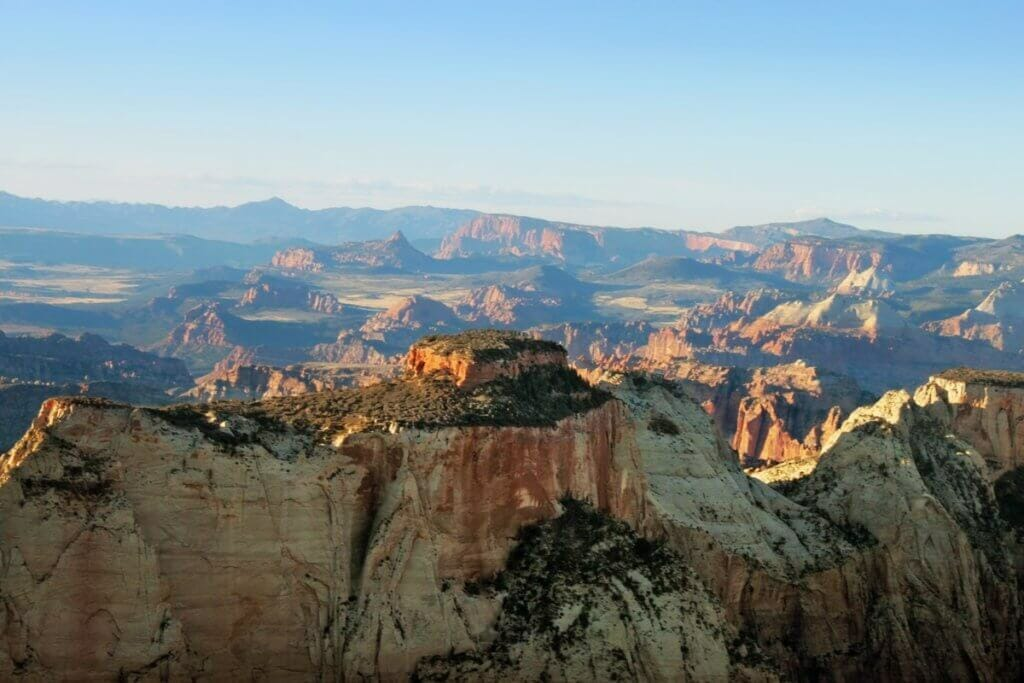 Utah Helicopter Tours