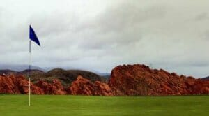Zion golf