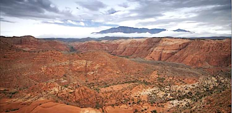 zion helicopter scenic panoramic flights